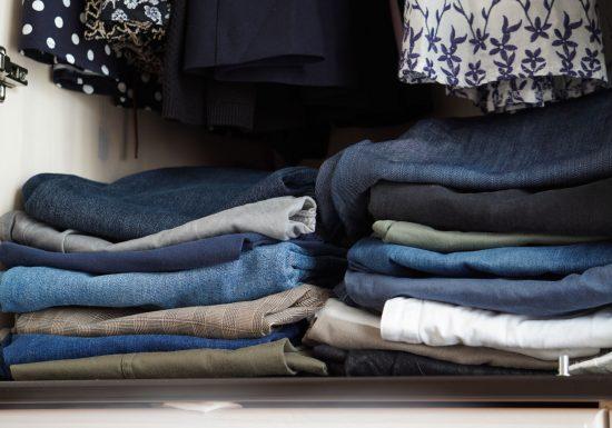 Den Kleiderschrank ausmisten: Mit dieser Strategie tragen Sie Tag für Tag nur noch Favoriten